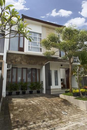 Mella House Uluwatu, Badung