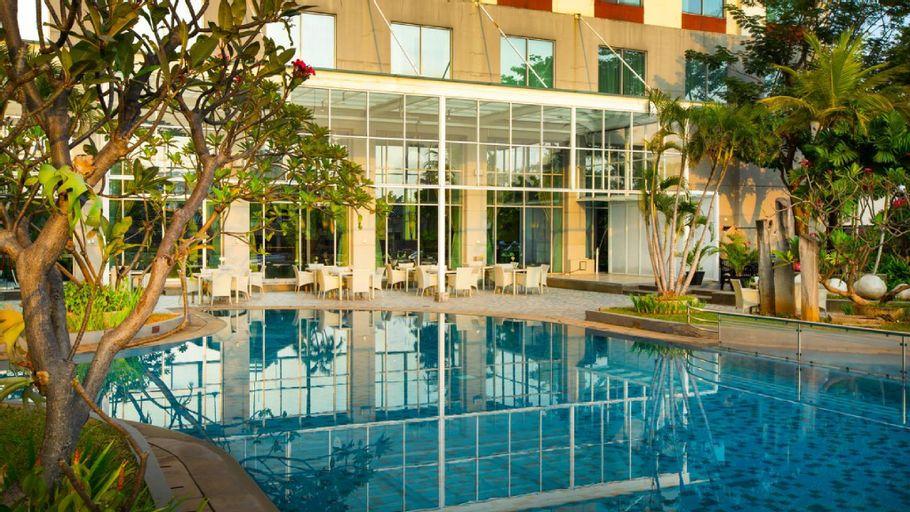 Hotel Santika Premiere Slipi Jakarta, West Jakarta