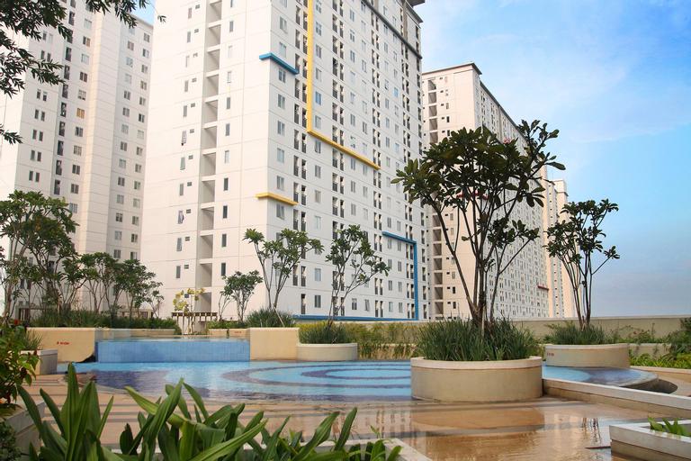 Apartemen Bassura City by Stay 360, East Jakarta