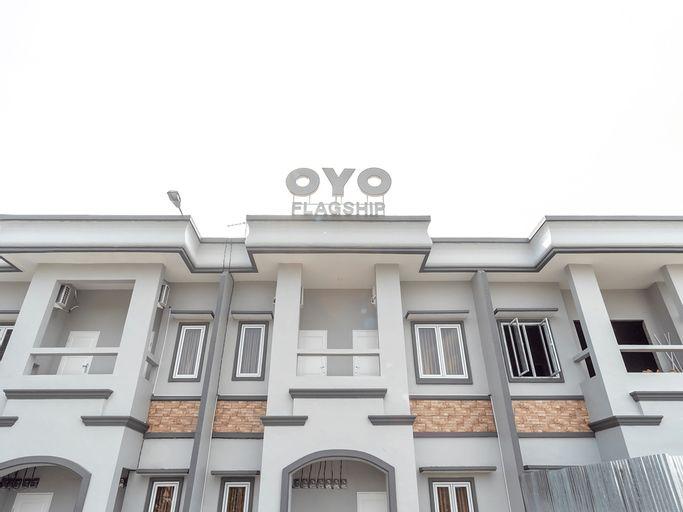 OYO Flagship 1794 Kamojo Gh Medan, Medan