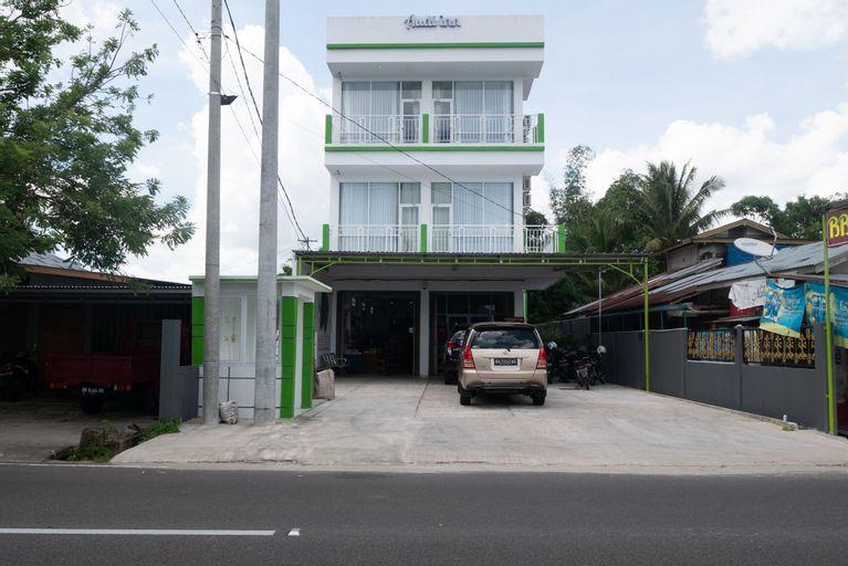 Audi Inn Hotel, Belitung