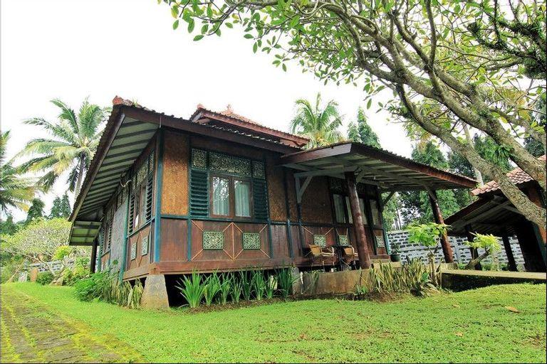 Resort Prima Sangkanhurip, Kuningan