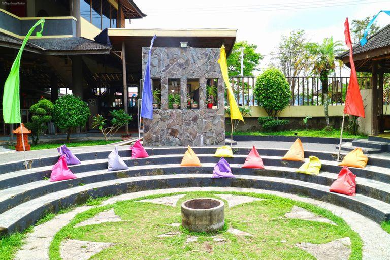 Saung Balibu Hotel & Restaurant, Bandung