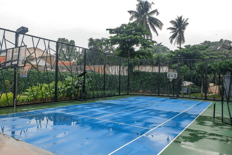 Affordable 2BR At L'Avenue Apartment By Travelio, South Jakarta