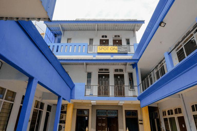 SPOT ON 1711 Serayu Sumbersari Residence, Malang