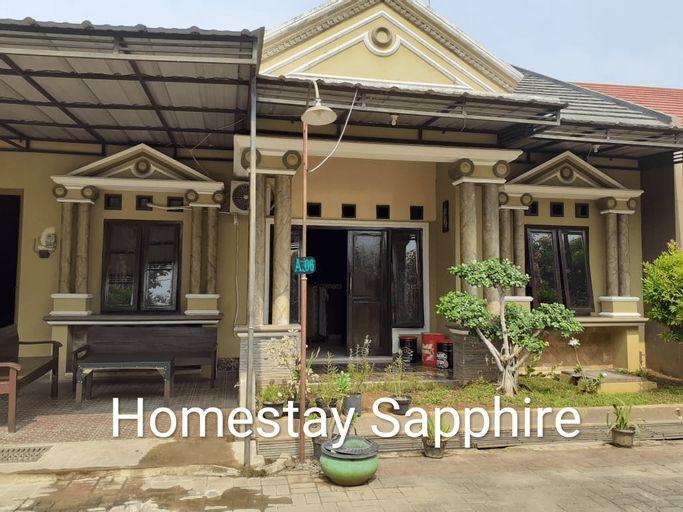 Sapphire Homestay Syariah, Pekalongan