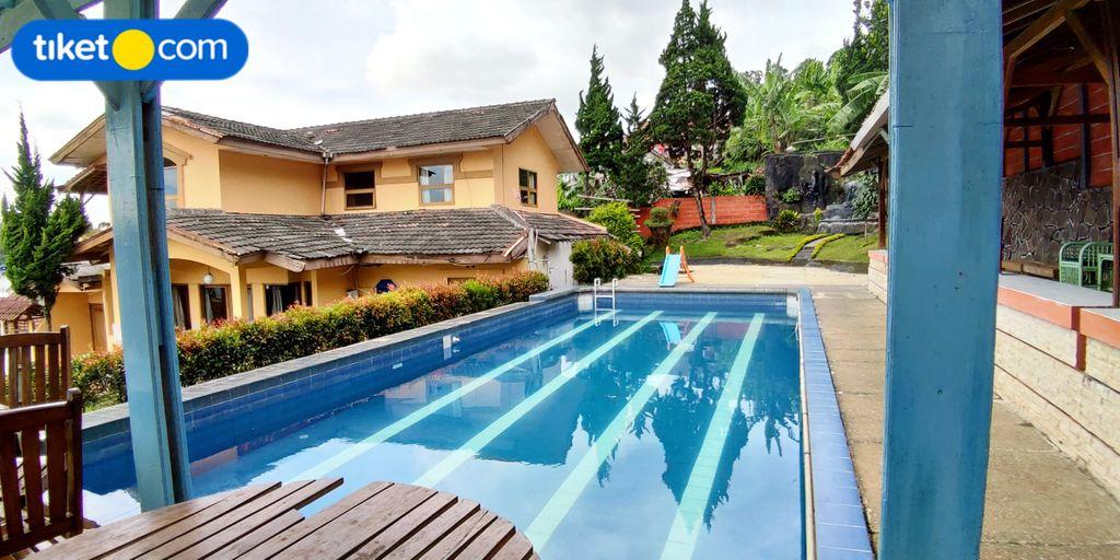 Nur Alam Hotel Lembang, Bandung