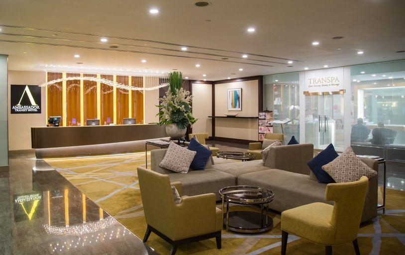 Ambassador Transit Hotel Terminal 2, Changi