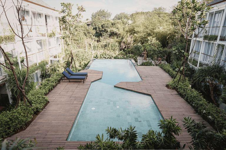 Rimbun Canggu Hotel, Badung