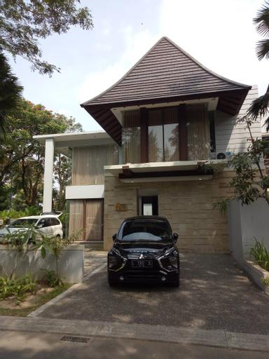 The Golden Villa, Yogyakarta