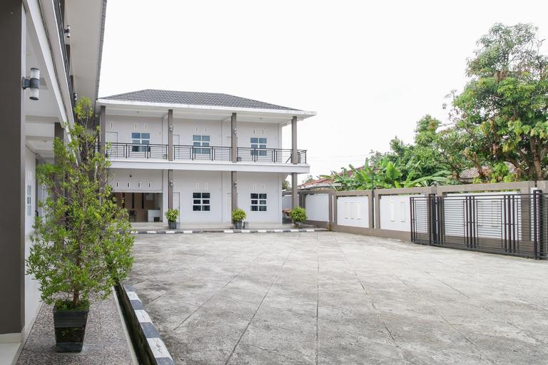 Sky Residence Syariah Flamboyan 1 Jambi, Jambi