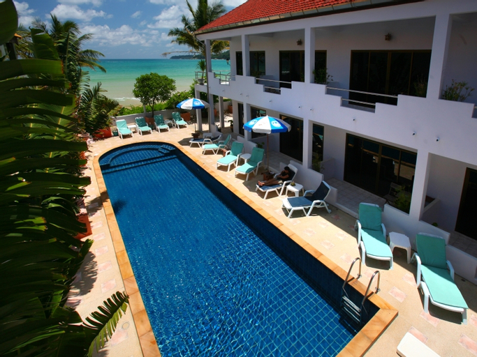 Kamala Dreams, Pulau Phuket