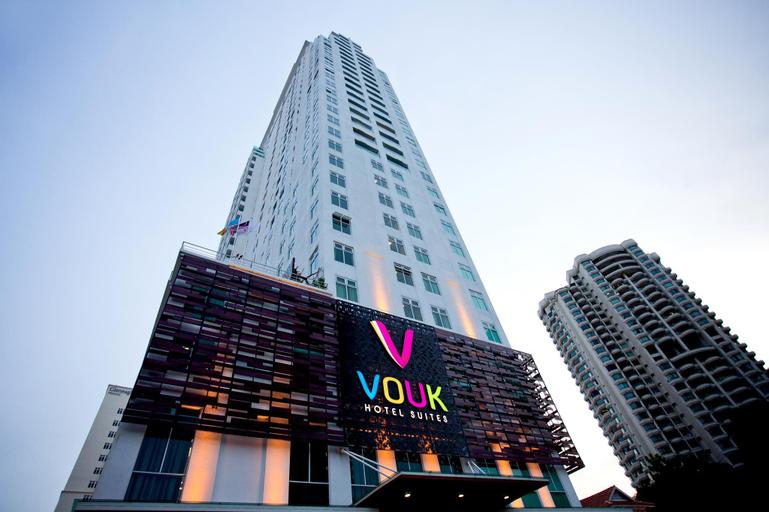 Vouk Hotel Suites, Pulau Penang