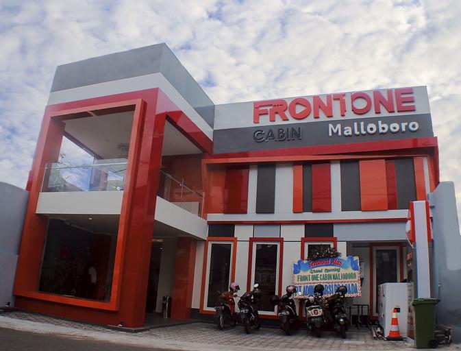 Front One Cabin Malioboro Yogyakarta, Yogyakarta