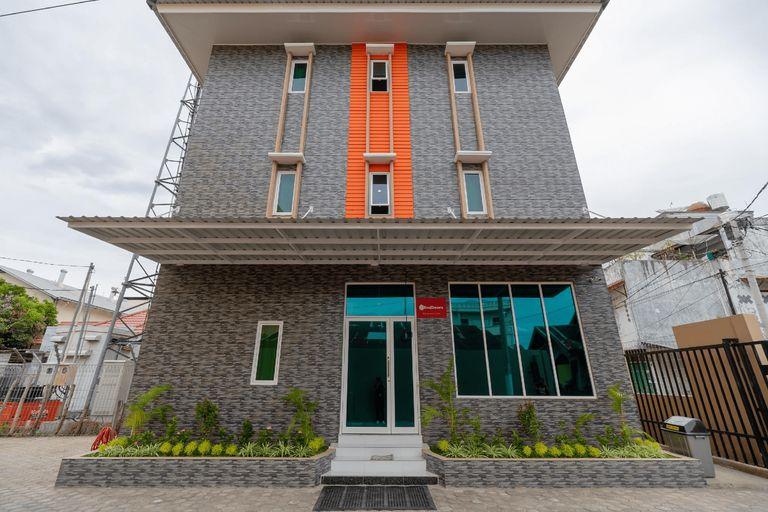 RedDoorz Syariah @ Panglima Polem Aceh, Banda Aceh