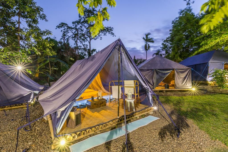 La Tenda Glamping Canggu, Badung