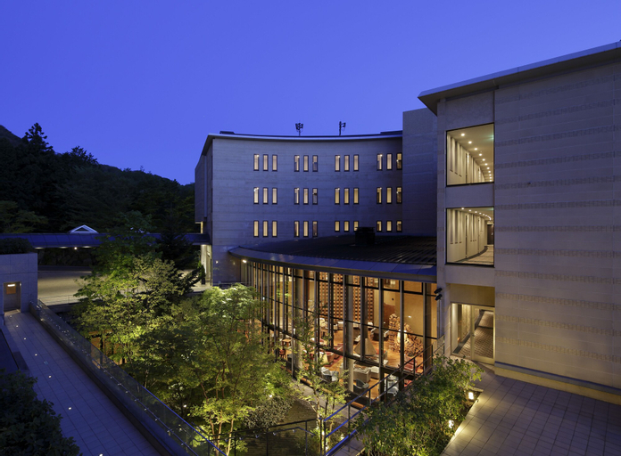 Hyatt Regency Hakone Resort and Spa, Hakone