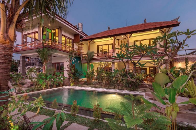 Green Sala Villa, Gianyar