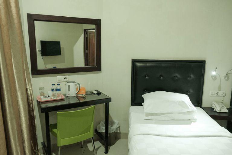 Atlantic Hotel Ambon, Ambon