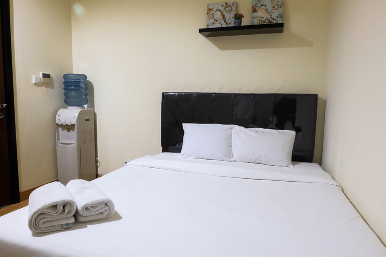 2BR The Peak Apartment with Private Lift Next To Fraser Setiabudi By Travelio, South Jakarta