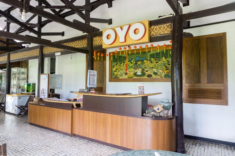 OYO 942 Srikandi Hotel, Pacitan