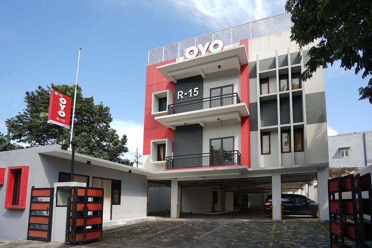 OYO 748 Comfitel Tenggilis, Surabaya