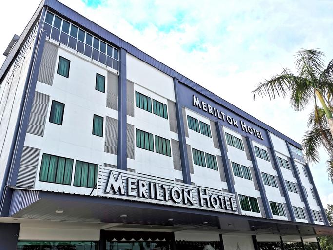 Merilton Hotel, Kuala Muda