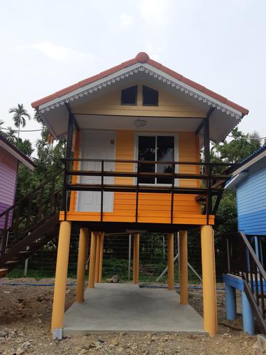 Makwan Resort Rayong, Ban Khai