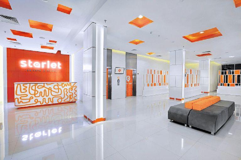Starlet Hotel Jakarta Airport, Tangerang