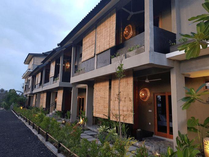 Wasabi Hotel and Restaurant Pererenan, Badung