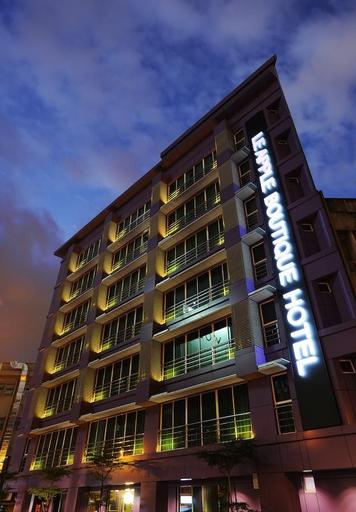 Le Apple Boutique Hotel Bukit Bintang, Kuala Lumpur
