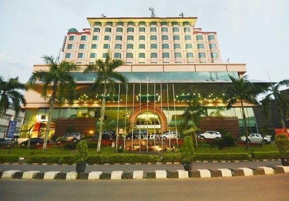 Novita Hotel Jambi, Jambi