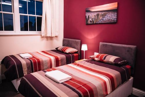 Jersey Accommodation and Activity Centre,