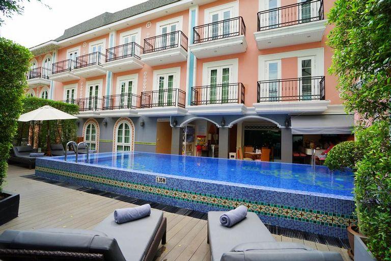 Salil Hotel Sukhumvit - Soi Thonglor 1, Wattana