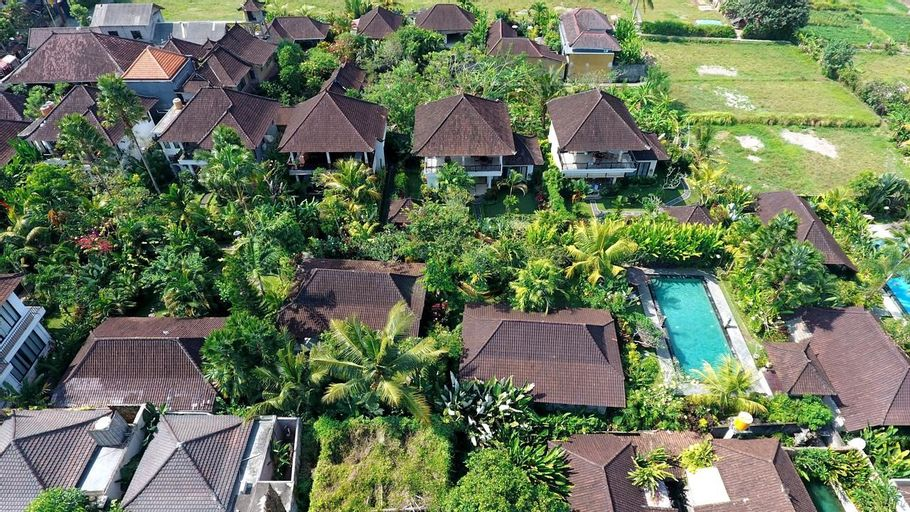 Bali Dream Resort Ubud, Gianyar