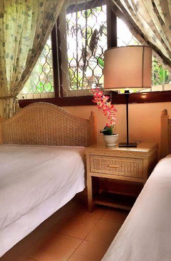 Villa Yosky, Bogor
