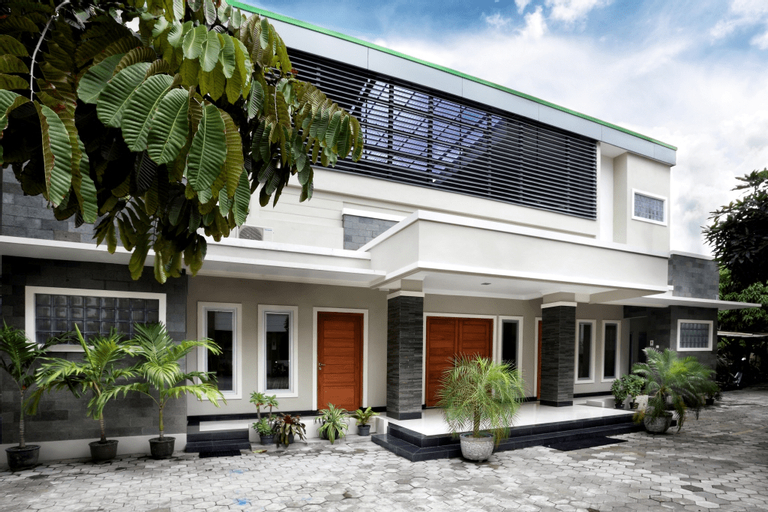 Hotel Syariah Arini, Solo