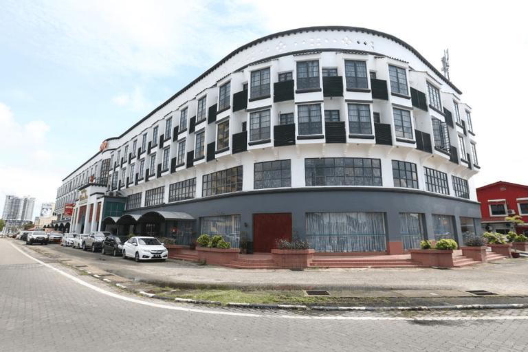 OYO 44098 Sutera Inn Prima, Kota Bharu