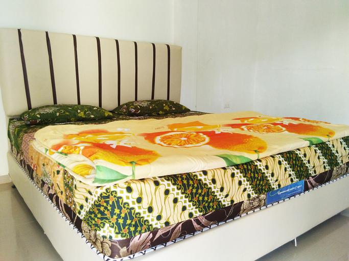 OYO 2246 Anjung Bang Oking Hotel & Resort, West Lampung