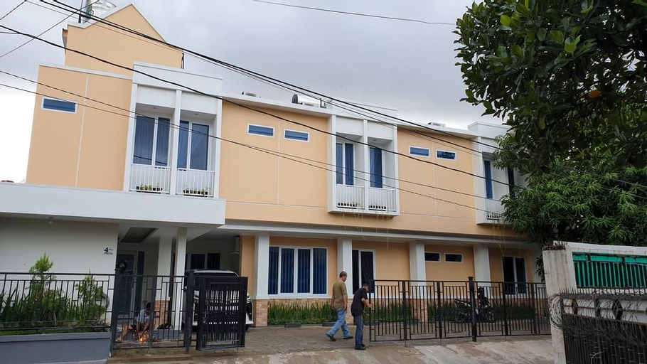 Bale Ikite Homestay, Makassar
