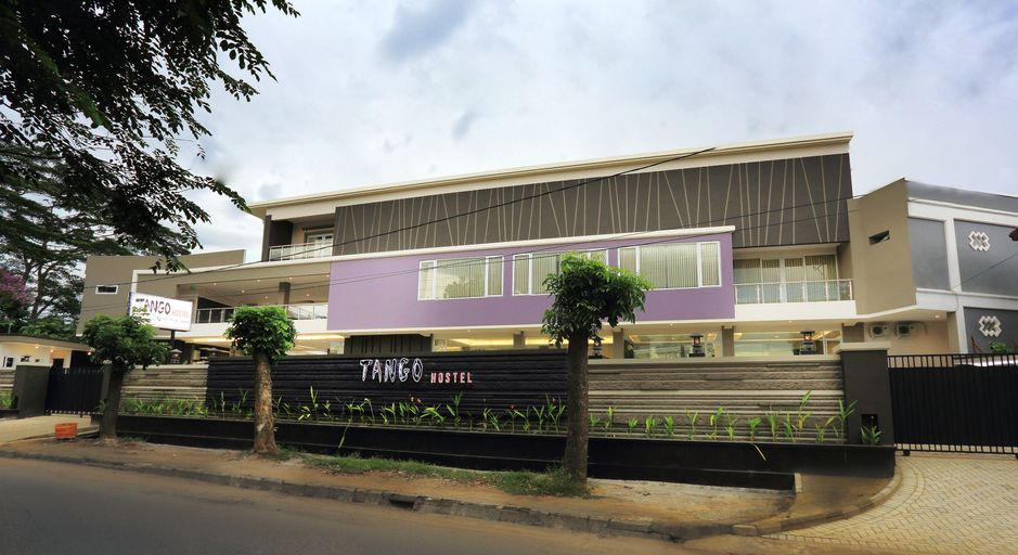 TANGO Hostel Bandar Lampung, Bandar Lampung