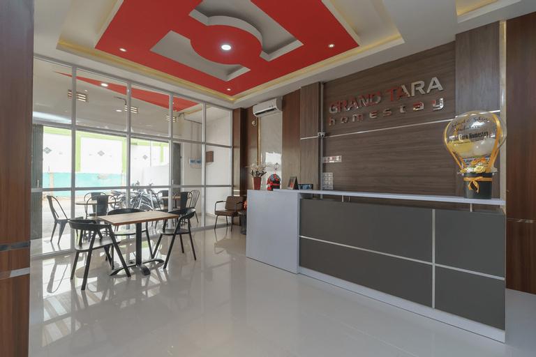 RedDoorz Plus near UIN Raden Fatah Palembang, Palembang