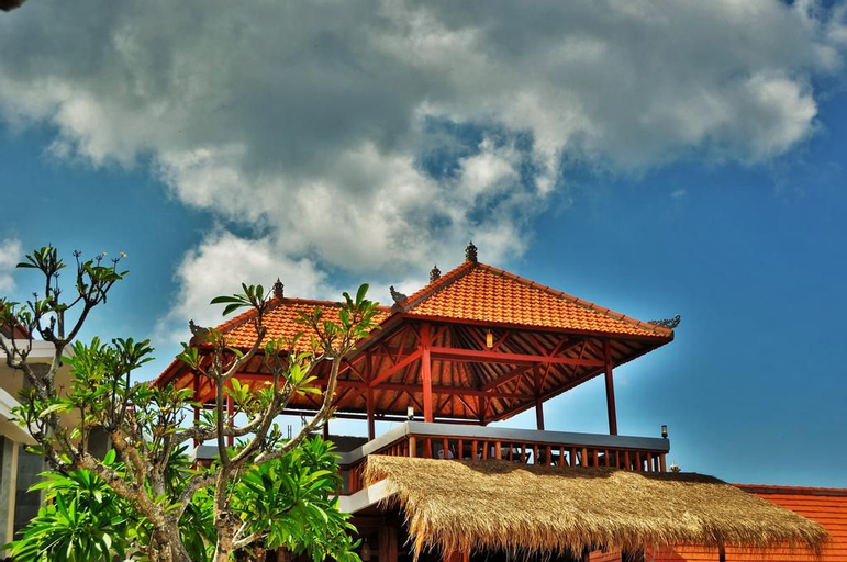 Pandawa Beach Resort and Spa Luxury, Klungkung
