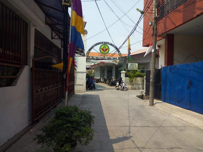 Sofie Homestay, North Jakarta