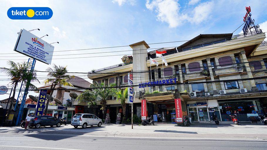 Nirmala Hotel Jimbaran, Badung