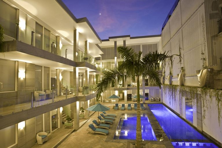 AQ-VA Bali Hotel and Villas Legian, Badung
