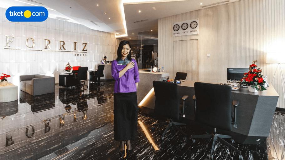 Forriz Hotel Yogyakarta, Yogyakarta