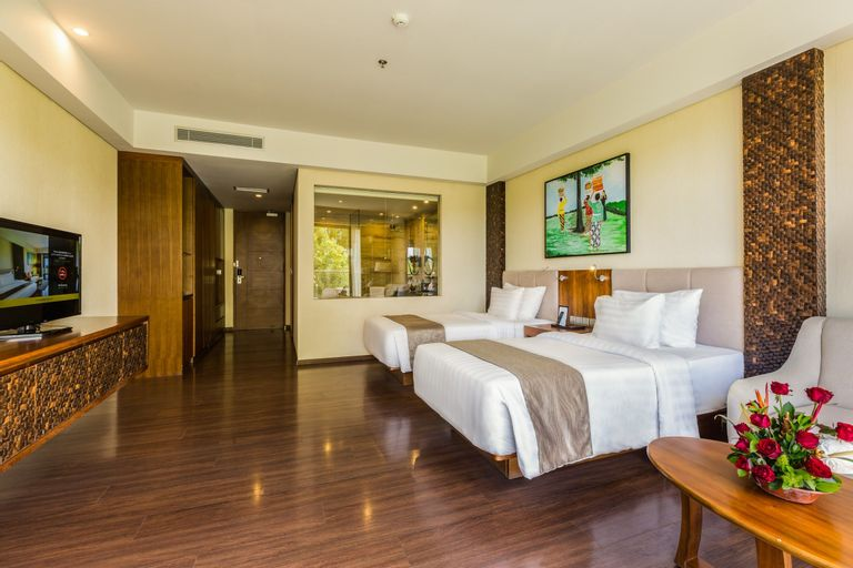 Klapa Resort, Badung