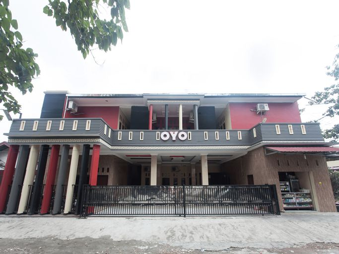 OYO 1539 Armita Residence, Medan