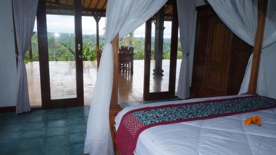 Villa Selantang, Badung
